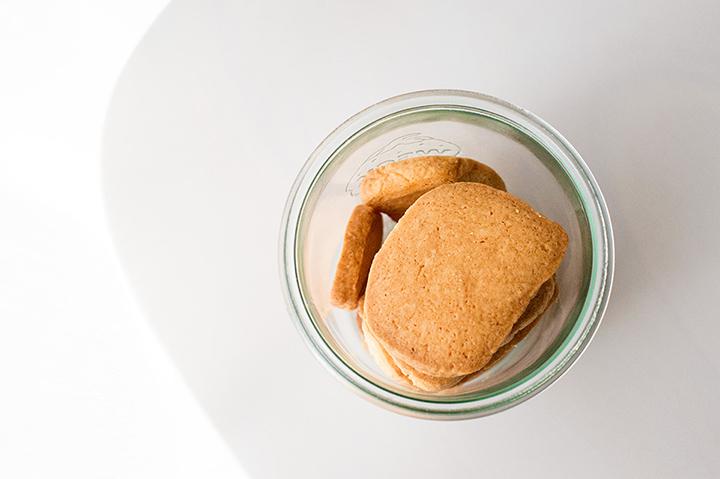 原味奶油餅乾