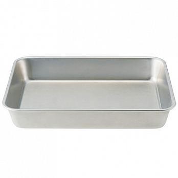 [MUJI 無印良品]不鏽鋼托盤/26.5×20.5cm