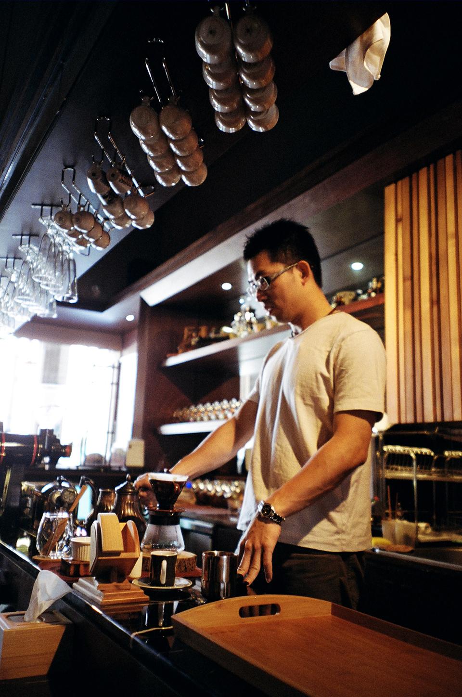馞咖啡 Balmy cafe