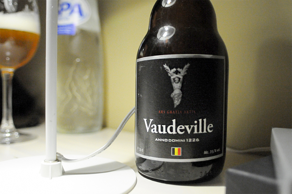 B&B Vaudeville Brussels