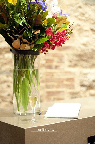 Chardonnay 和 Pinot Noir 混釀的氣泡酒