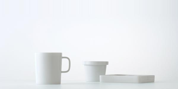 ±0白瓷器皿