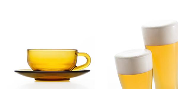 a60茶杯組和薄吹啤酒杯