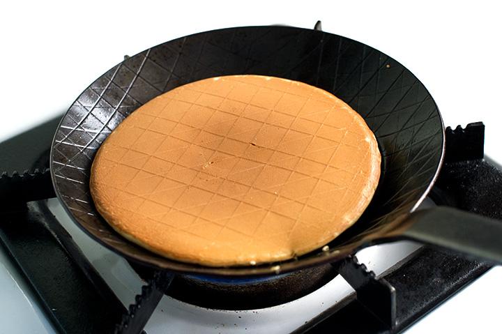 Turk 斜紋鍛鐵鍋