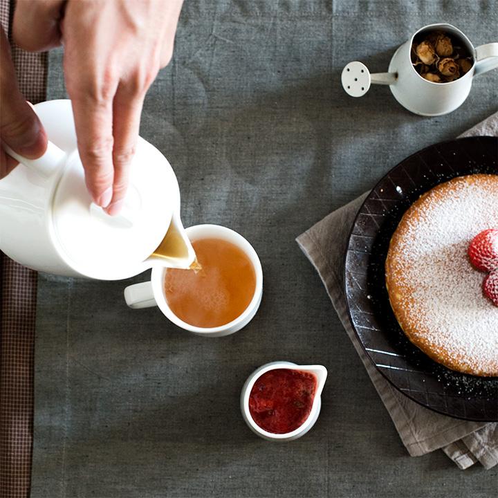 KUSMI 繁花似錦柑橙伯爵茶