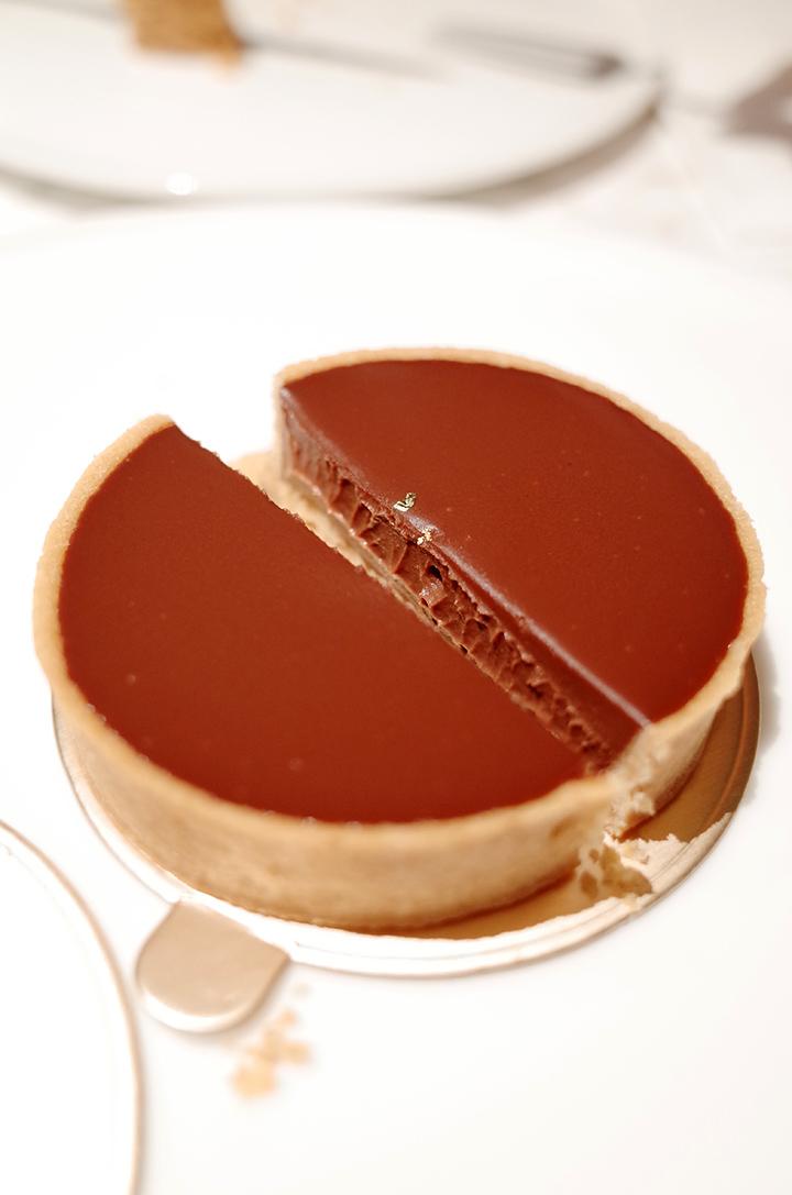 Yu Chocolatier 畬室 煦