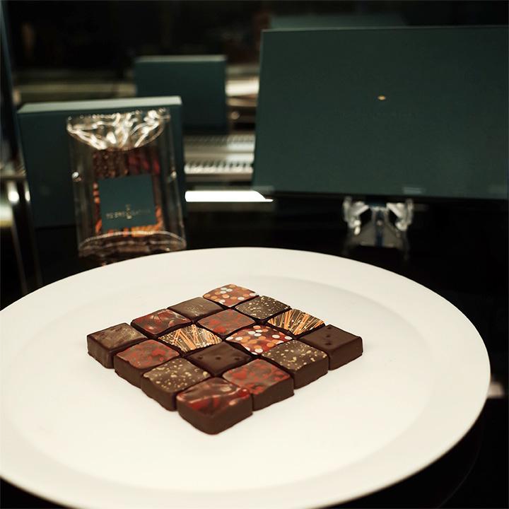Yu Chocolatier 畬室