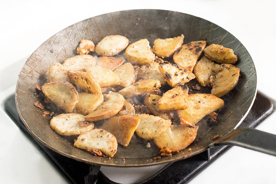 Turk 鐵鍋