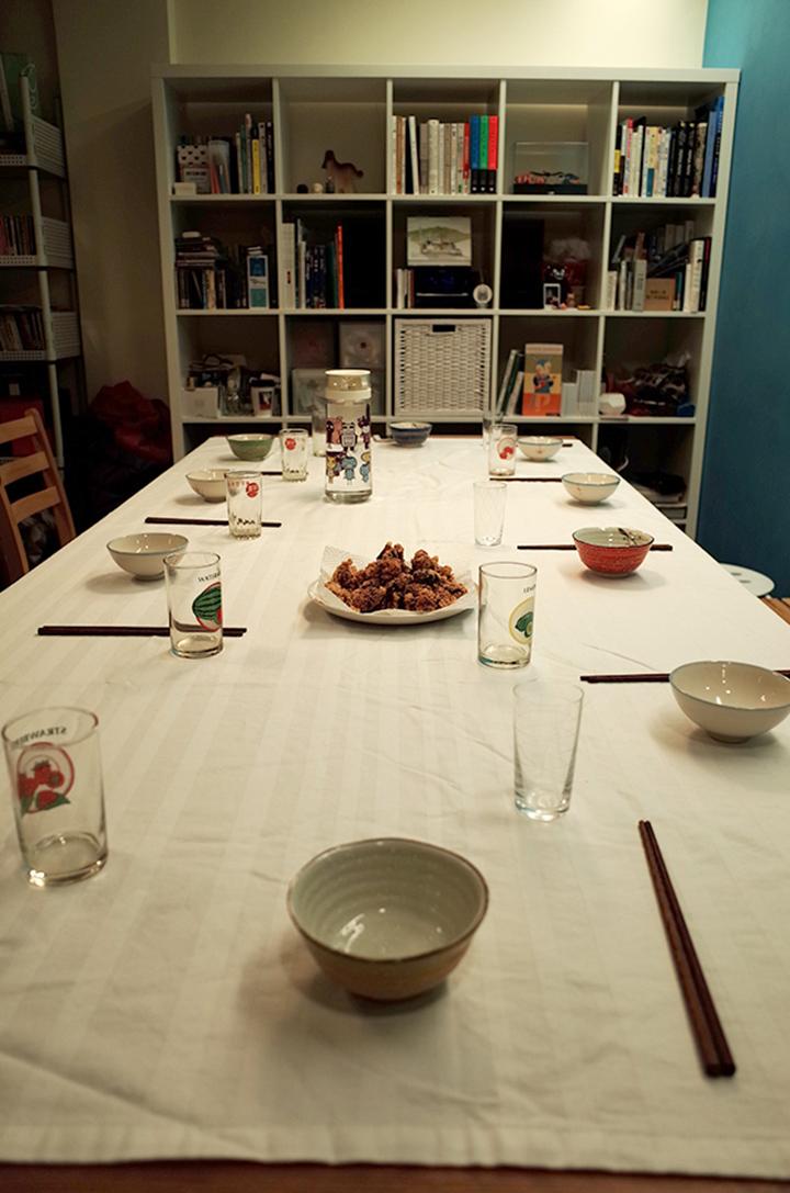 老台菜辦桌