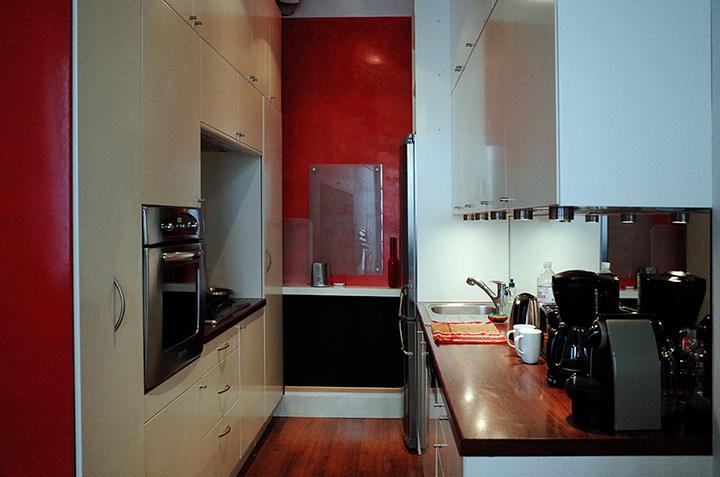 Appartement Gaspard Monge (加斯帕爾蒙日公寓)