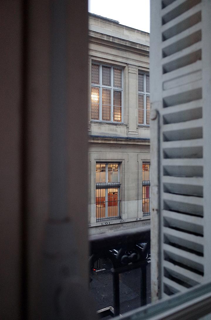 聖日耳曼區光之港公寓(Havre de Lumière à Saint Germain)