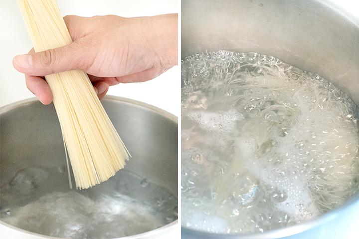 日本三輪山本—白龍素麵