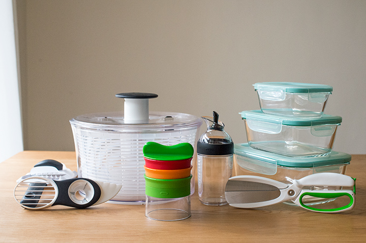 OXO 廚房利器