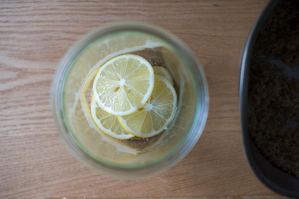 湯瑪斯‧凱勒版速成鹹檸檬