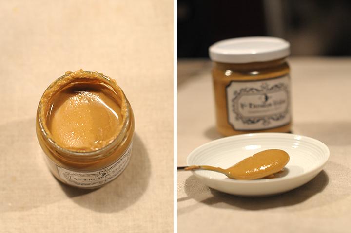 vve tierenteyn-verlent mustard