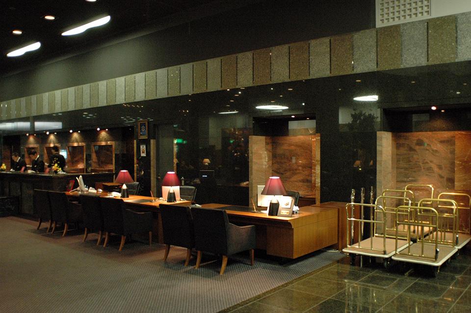 ホテルグランヴィア京都(Hotel Granvia Kyoto)
