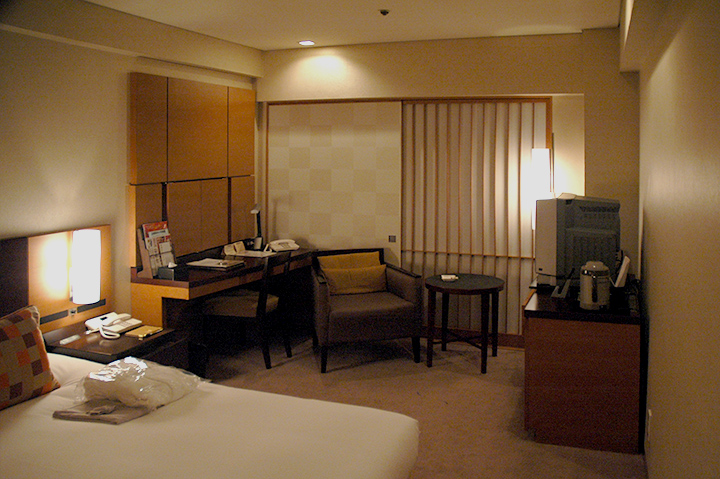 京都東急酒店(Kyoto Tokyu Hotel)