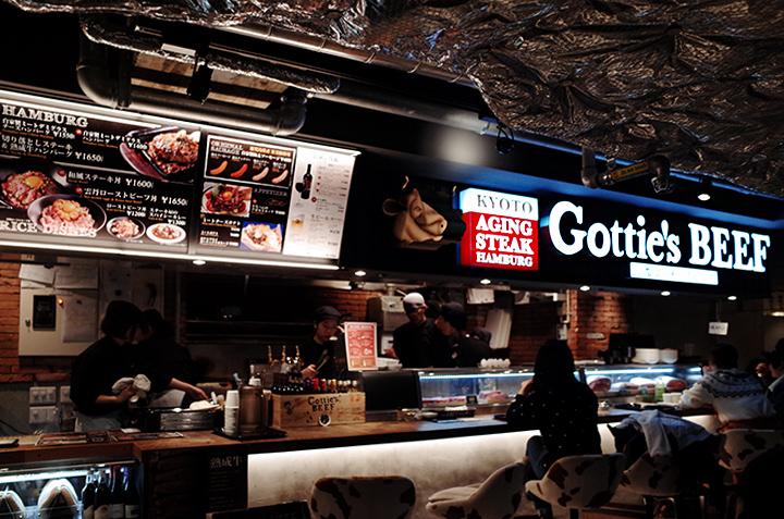 Gottie's Beef