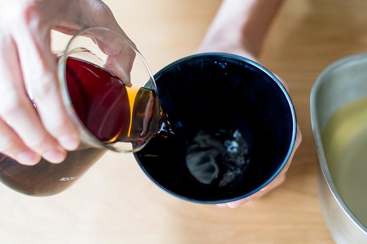 J.S. 乾濕二用密封罐組合 固定比例醬汁瓶