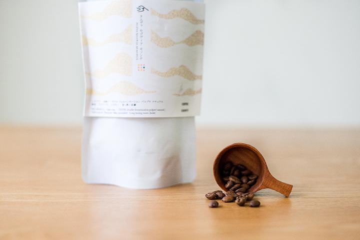 ニカラグア ヌエヴァ セゴヴィア モソンテ(淺烘焙)咖啡豆