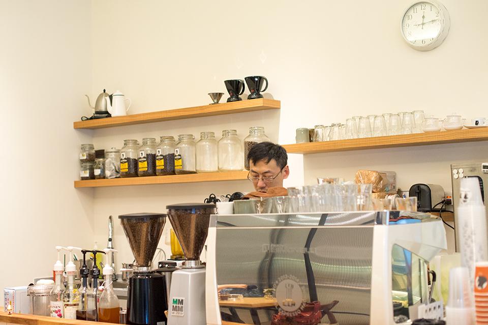 咖啡·珈若朵 Caffè Gallonero