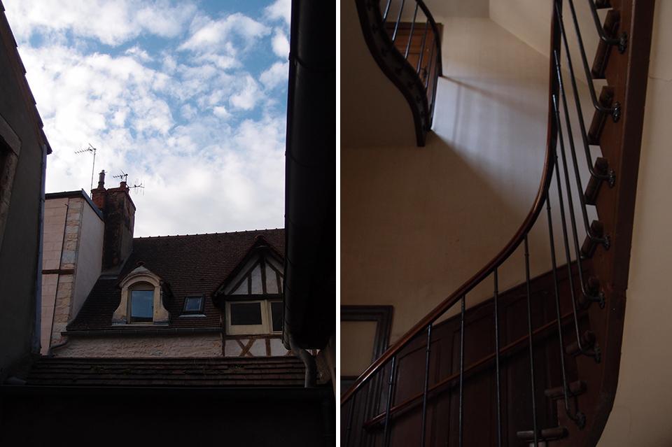 公寓,Nuits Citadines/Le Lodge