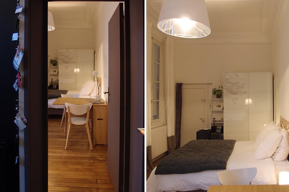 公寓,Nuits Citadines