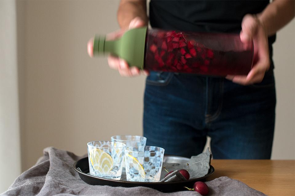 Sangria 水果酒