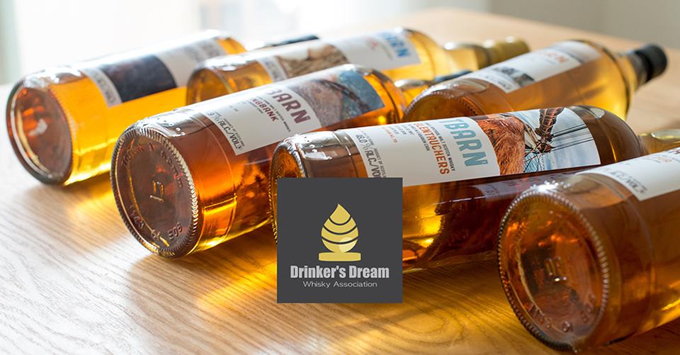 飲者之夢 威士忌社團