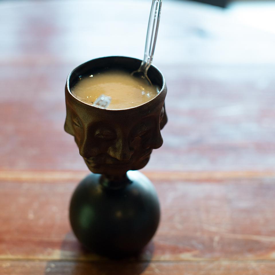 Cocoa Pulp Juice