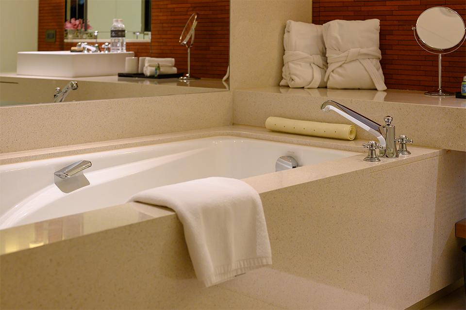誠品行旅浴室