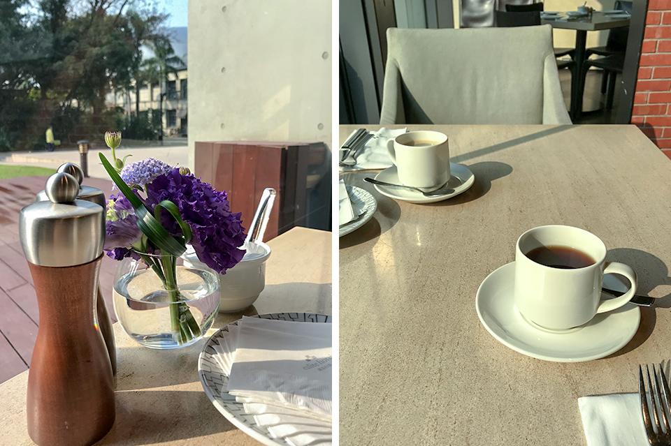 誠品行旅 The Chapter Café