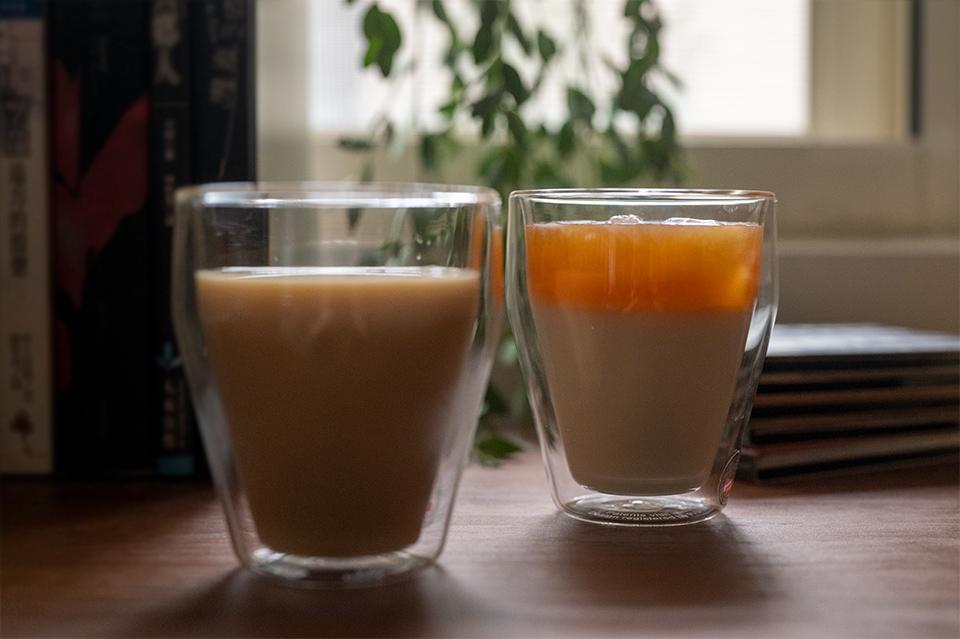 冰咖啡歐蕾