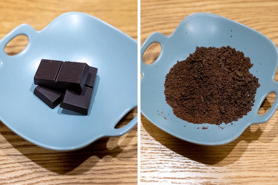 95% 黑巧克力