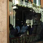 [旅途中的難忘美味 30連發] 第8發:Caffe Greco(義大利)