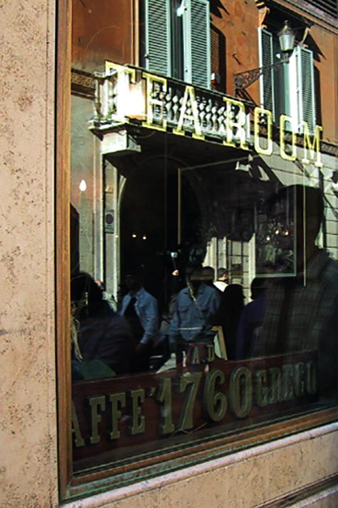 caffe-greco
