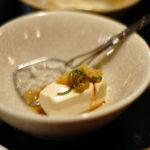 京都八千代之湯豆腐料理