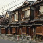 京都旅程中在魚忠意外發現精采的牡蠣