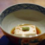 絕妙的晚餐‧京都 Hyatt 東山 Touzan(上)