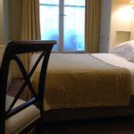 推薦的巴黎旅館之二:Hotel Thérèse