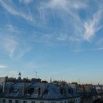 巴黎旅館閣樓房間之迷人窗景:Hotel du College de France