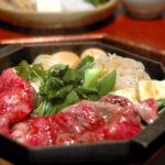怎能不造訪京都三嶋亭壽喜燒之影片篇