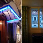 伴我們度過八個夜晚的法國里昂旅館 Élysée Hôtel