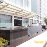 【泰國】曼谷‧最後一晚下榻Hotel Novotel Bangkok IMPACT
