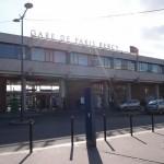 法國 DAY01-02 Auxerre