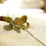 【泰國】蘇梅島‧有美麗海景的Hansar Resort環境篇