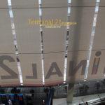 【泰國】曼谷‧從Terminal 21通往世界各大城市(美食廣場、環境篇)