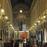 比利時布魯塞爾長廊內的精緻房間 B&B Galeries Vaudeville