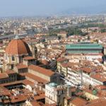義大利佛羅倫斯中央市場(上)