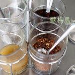 【泰國】美味的小吃‧米粉湯、洛坤府當地小吃(上)